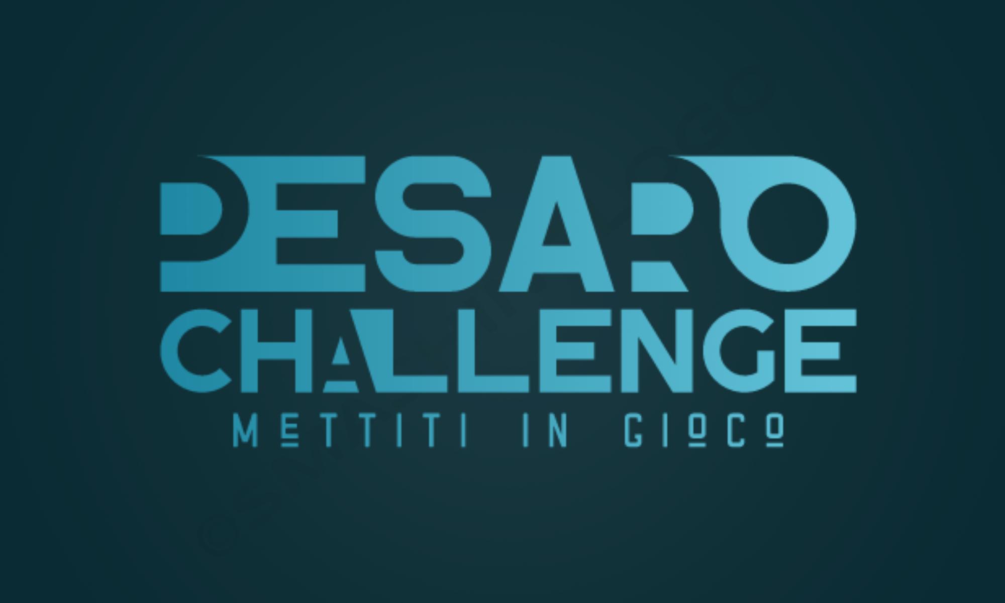 Pesaro challenge